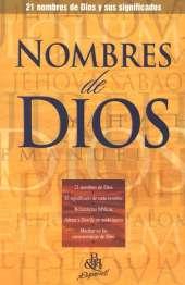 21 Nombres de Dios