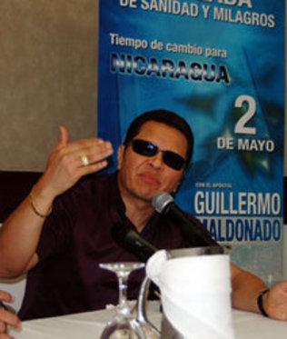 Falsos Profetas    Chavez Ministries