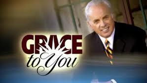 john macarthur grace to you