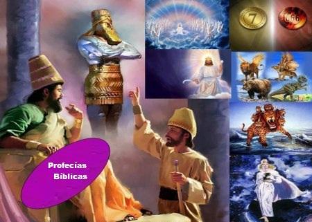 PROFECIAS BIBLICAS