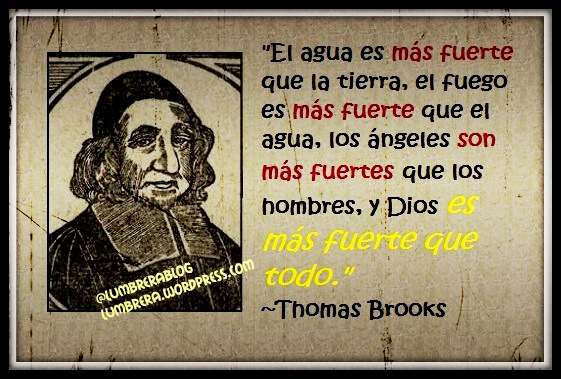 frase de thomas brooks