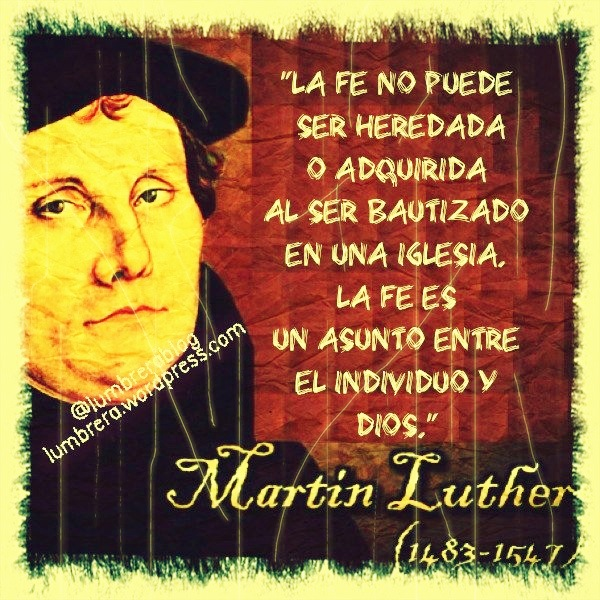 martin lutero quots