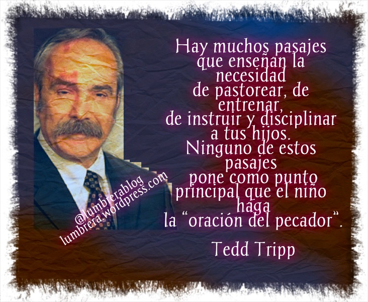 Tedd tripp quots