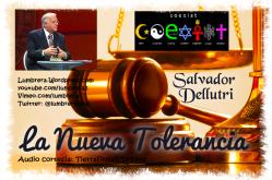 la nueva tolerancia salvador dellutri