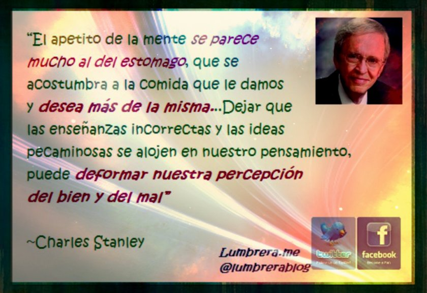 charles stanley quots