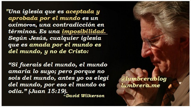 David wilkerson frases 22