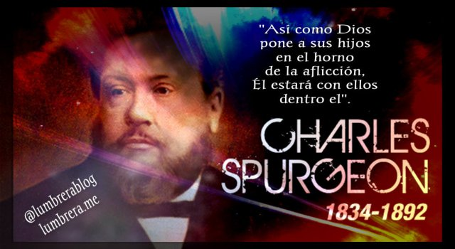 Spurgeon frases
