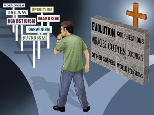 apologetica cristiana