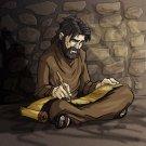 el apostol pablo preso