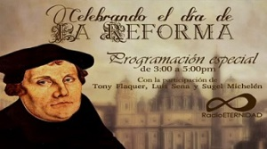 refroma protestante