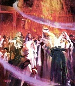 iglesia era apostolica